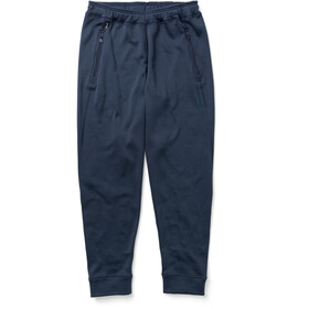 Houdini Lodge Pantalones Mujer, blue illusion